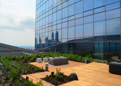 FMC Tower – Philadelphia, PA (6/30/2020)