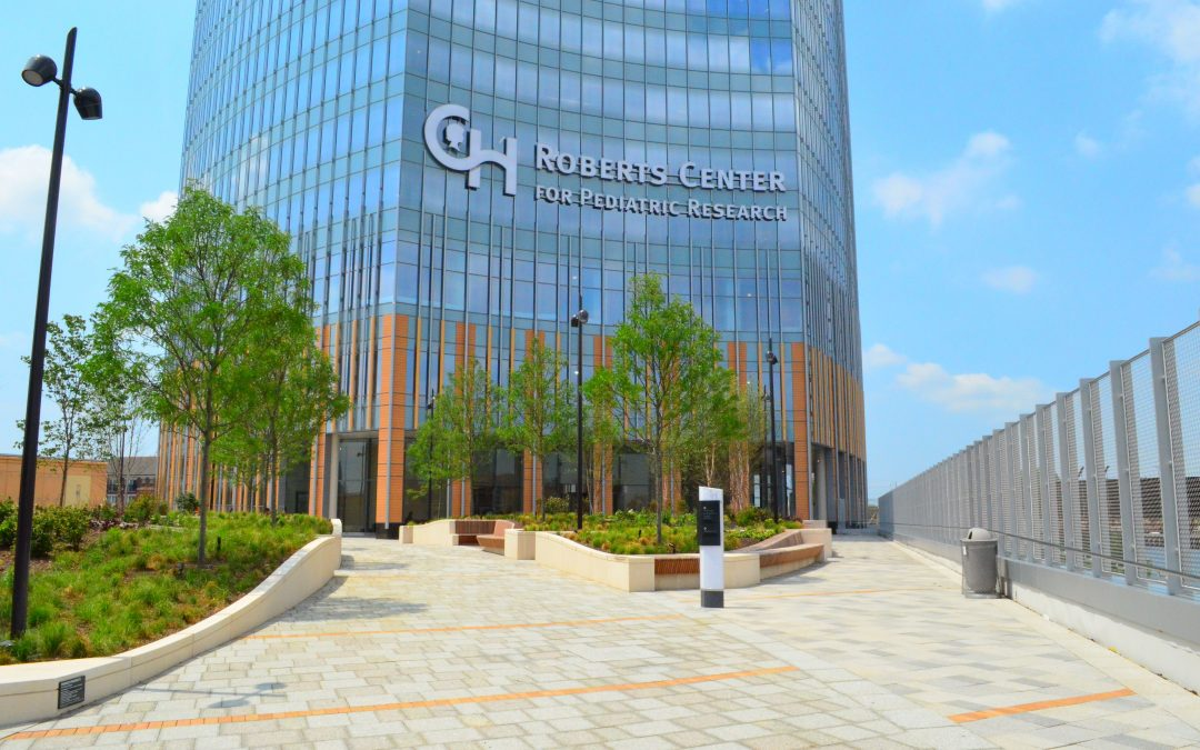 Children's Hospital of Philadelphia – Roberts Center for Pediatric Research (10/12/2020)