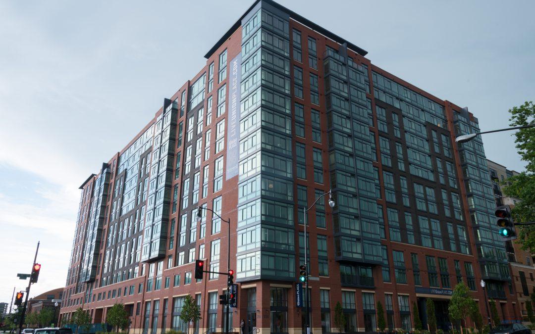 Union Place Phase 2 (Washington, DC) – 11/30/2020