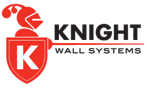 Knight Wall Systems Family of Solutions:  CI System Rainscreen Attachment (6/9/2021)